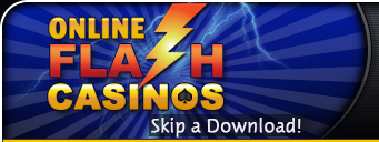 Geen-download Casino - Flash Casinos portaal